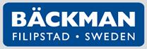 bäckman-logo